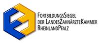 Logo Mitglied Zahnärzte Rheinland-Pfalz Kammer Praxis Zahnarzt Dr. Bals