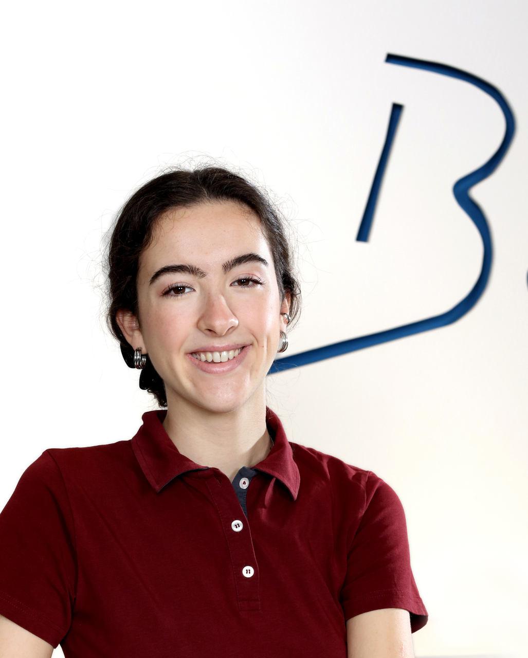 Marlene Beil